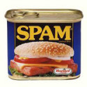 Accused of sending spam? Use Hotmail? Start with the obvious.