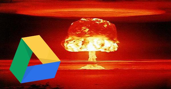 googledrivecloudbomb