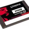 Fancy saving 20% off a 240GB Kingston SSD? Today only!